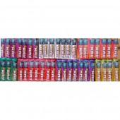 DM60R-G_Джокер_Дым цветной Голубой с ручкой_40\4\1