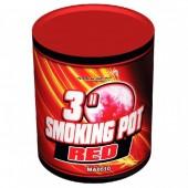 МА0510_Максэм_Smoking pot Красный 36\1