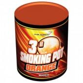МА0510_Максэм_Smoking pot Оранжевый 36\1