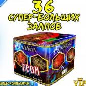 ТКВ267_ТК Сервис_Гром 36*1,25_4/1