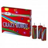 Crazy Robot (цена за 1шт.)