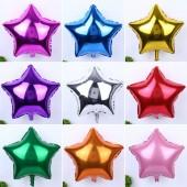 Фольгированная звезда (18 дюймов)