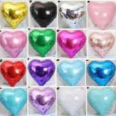 Фольгированное сердце (18 дюймов)