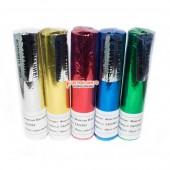 Цветной дым набор (5 шашек разного цвета)